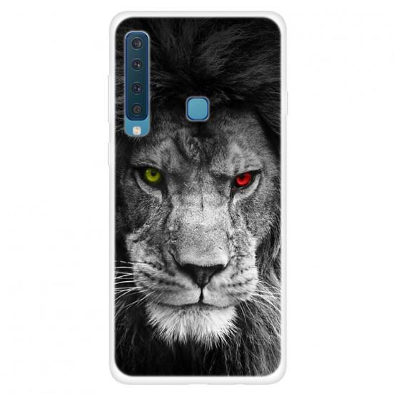 TWO-TONE EYES LION - SAMSUNG GALAXY A9 (2018)