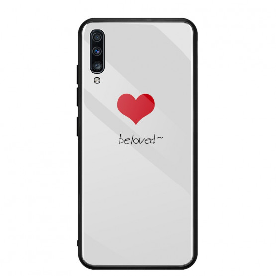 GLASS BELOVED OVITEK ZA SAMSUNG GALAXY A70