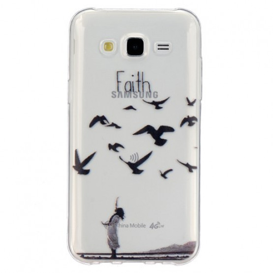 SLIM FAITH - SAMSUNG GALAXY J5