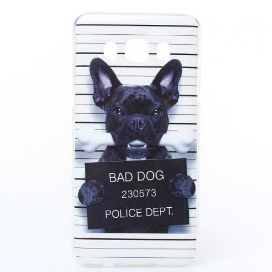 SLIM BAD DOG - SAMSUNG GALAXY J7 (2016)