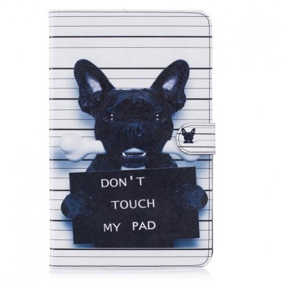 BAD DOG - SAMSUNG GALAXY TAB A 10.1 (2016)