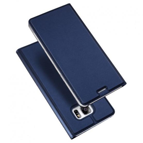 DUX SLIM & MAGNETIC BLUE - SAMSUNG GALAXY S7 EDGE