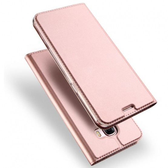 DUX SLIM & MAGNETIC ROSE GOLD - SAMSUNG GALAXY A5 (2017)