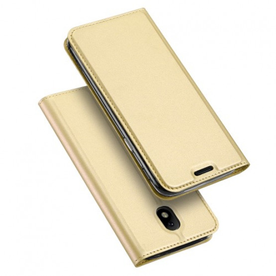DUX SLIM & MAGNETIC GOLD - SAMSUNG GALAXY J5 (2017)