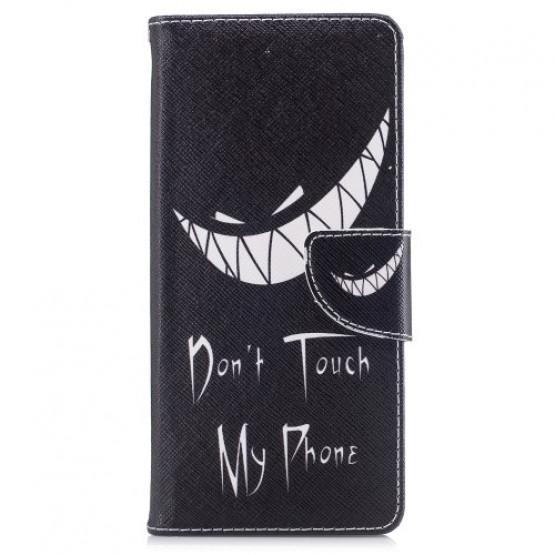 DONT`T TOUCH MY PHONE - SAMSUNG GALAXY NOTE 8