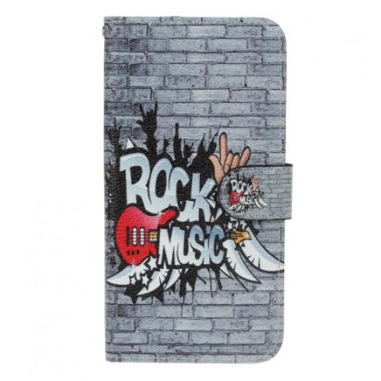ROCK MUSIC - SONY XPERIA XZ1