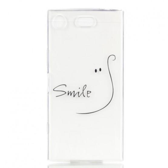 SLIM SMILE - SONY XPERIA XZ1