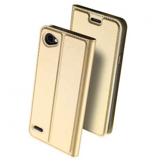 DUX SLIM & MAGNETIC GOLD - LG Q6