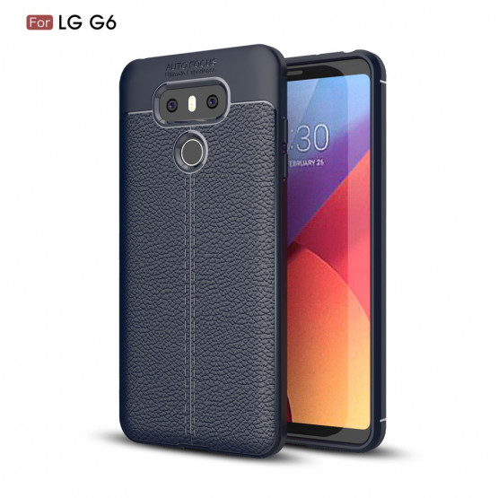 FLEX LEATHER TEMNO MODER - LG G6