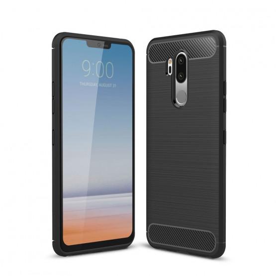 FLEX KARBON ČRN - LG G7 / G7 THINQ