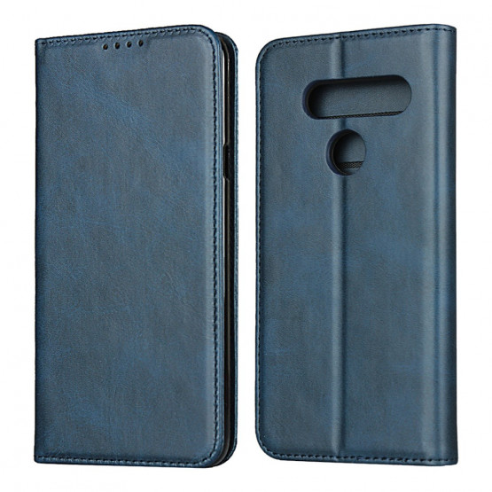 AUTO-ABSORBED VINTAGE MODER ETUI ZA LG V40 THINQ