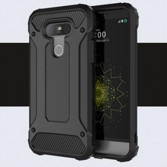 ARMOR EXTREME ČRN - LG G5