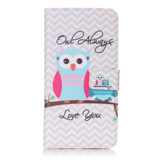OWL ALWAYS LOVE YOU - LG X POWER