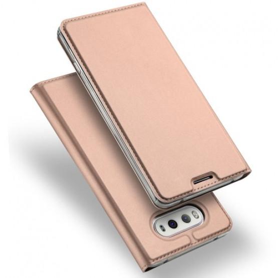 DUX SLIM & MAGNETIC ROSE GOLD - LG G6