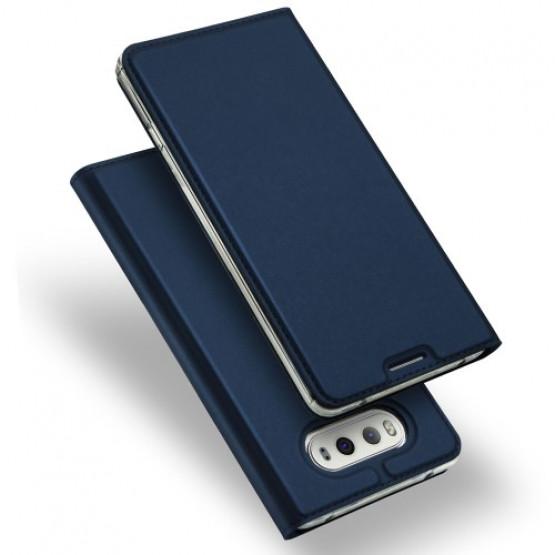 DUX SLIM & MAGNETIC BLUE - LG G6