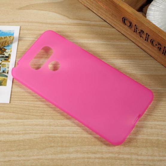 SUHEC MAT ROZA - LG G6