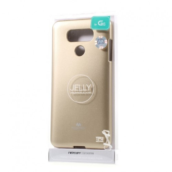 JELLY ZLAT - LG G6