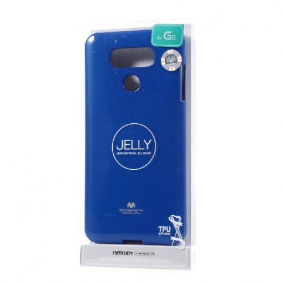JELLY MODER - LG G6