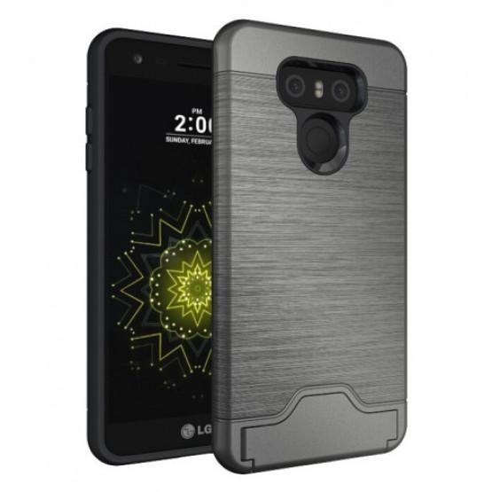 BRUSHED CARD SIV - LG G6
