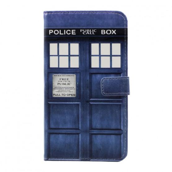 POLICE BOX - LG G6