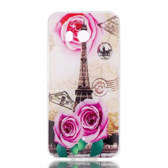 SLIM VRTNICE V PARIZU - HTC U11