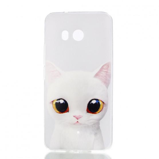 SLIM CUTE CAT - HTC U11