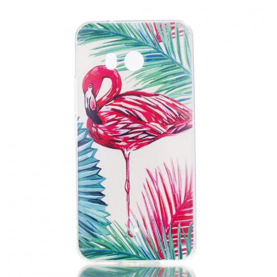 SLIM FLAMINGO - HTC U11