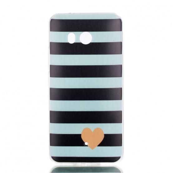SLIM SIMPLE LOVE - HTC U11