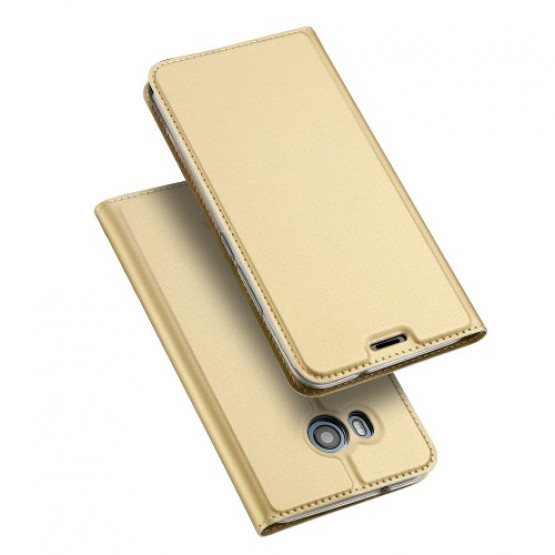DUX SLIM & MAGNETIC GOLD - HTC U11