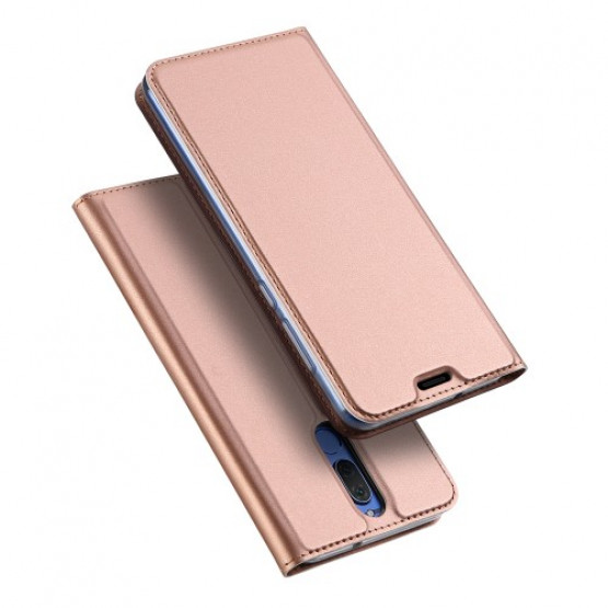 DUX SLIM & MAGNETIC ROSE GOLD - HUAWEI MATE 10 LITE