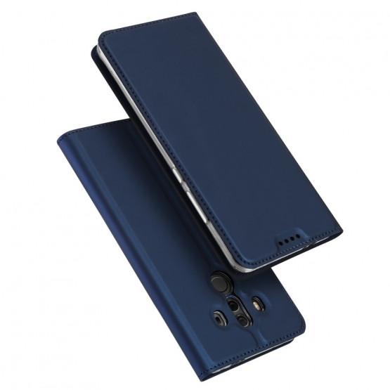 DUX SLIM & MAGNETIC BLUE - HUAWEI MATE 10 PRO