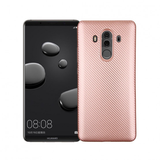 GEOMETRIC SOFT ROSE GOLD - HUAWEI MATE 10 PRO