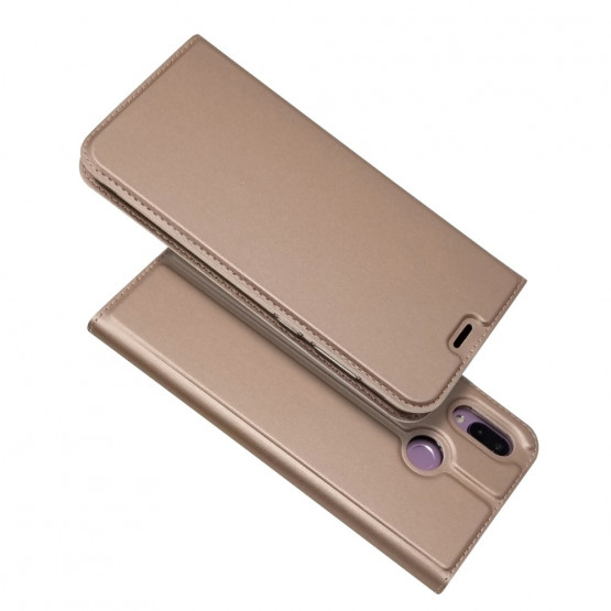 DUX SLIM & MAGNETIC ROSE GOLD - HUAWEI HONOR PLAY