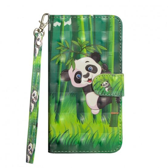 REALISTIC PANDA - HUAWEI HONOR 8X