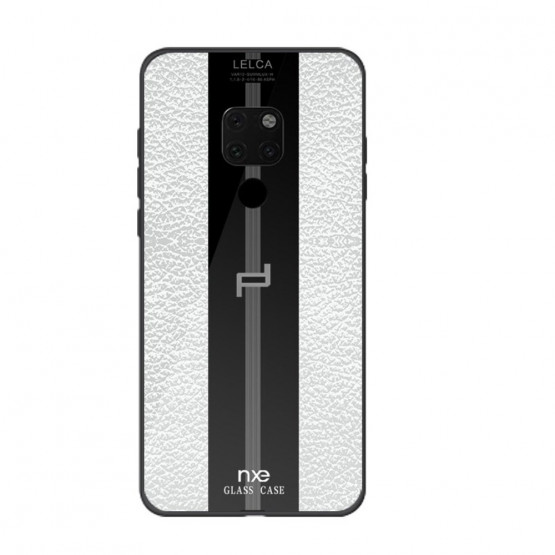 NXE GLASS LEATHER BEL - HUAWEI MATE 20 PRO