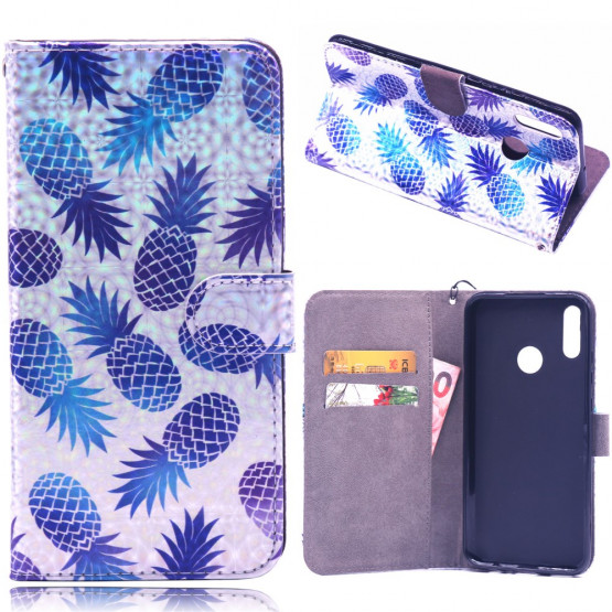 LASER PINEAPPLES ETUI ZA HUAWEI P SMART (2019) / HONOR 10 LITE