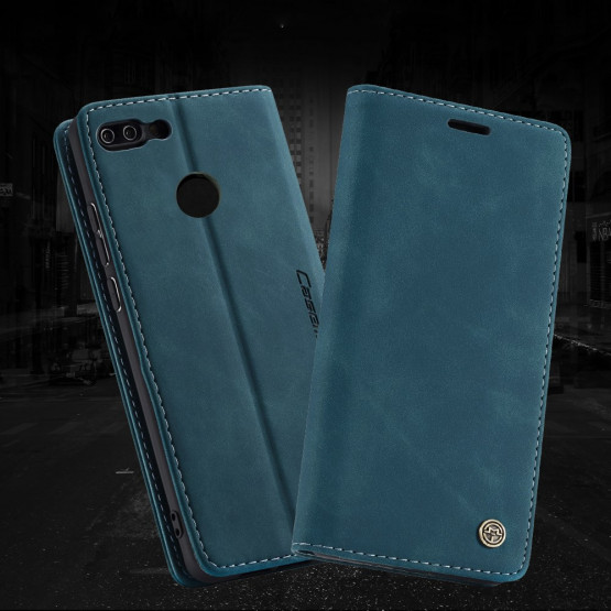 CASEME RETRO AUTO ABSORBED MODER ETUI ZA HUAWEI P SMART / ENJOY 7S