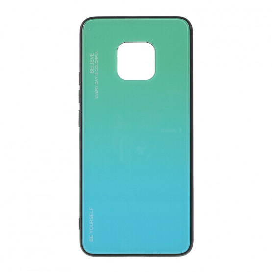 GLASS BE YOURSELF TWILIGHT MINT OVITEK ZA HUAWEI MATE 20 PRO
