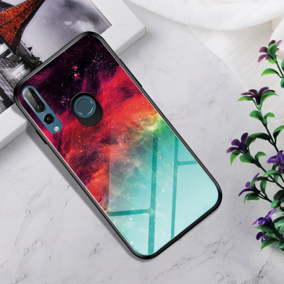 GLASS NEBULA OVITEK ZA HUAWEI P SMART Z