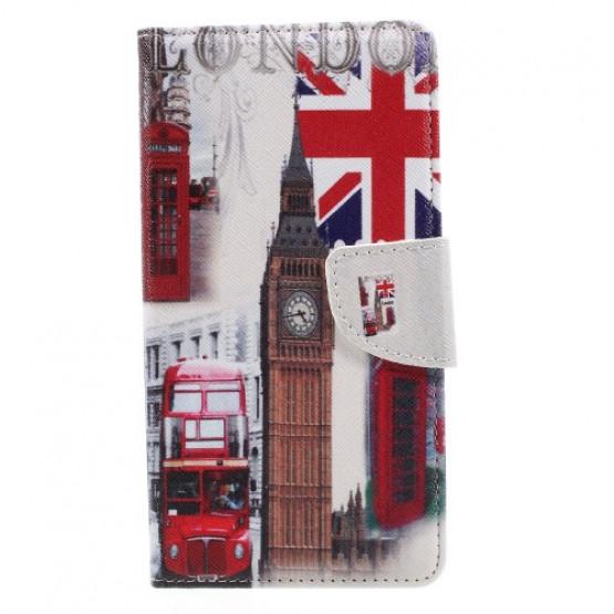 I LOVE LONDON - HUAWEI NOVA PLUS