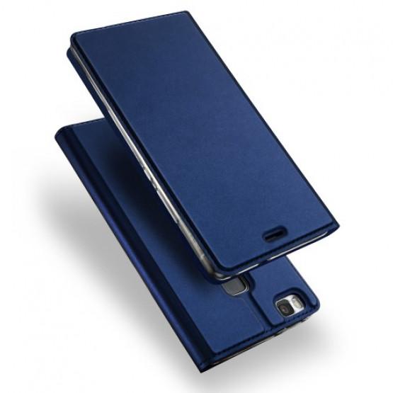 DUX SLIM & MAGNETIC BLUE - HUAWEI P9 LITE