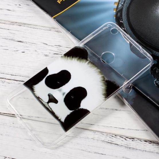 SLIM PROSOJNA PANDA - HUAWEI HONOR 8 LITE