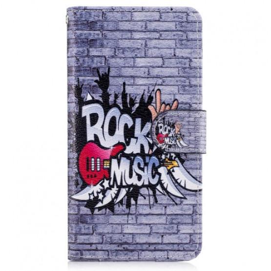 ROCK MUSIC - HUAWEI HONOR 8 LITE