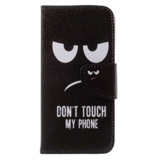DON'T TOUCH MY PHONE - HUAWEI HONOR 9