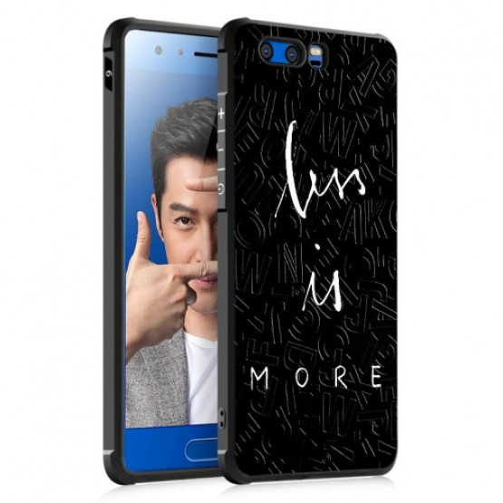 LESS IS MORE - HUAWEI HONOR 9