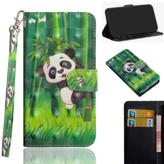 REALISTIC PANDA - GOOGLE PIXEL 3