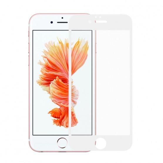 IPHONE 6 Plus / 6S Plus KALJENO STEKLO FIT S POTISKOM BEL (0,18MM)