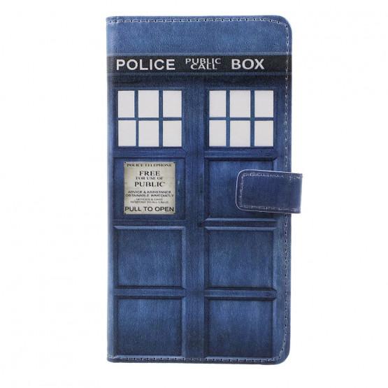 POLICE BOX - NOKIA 8