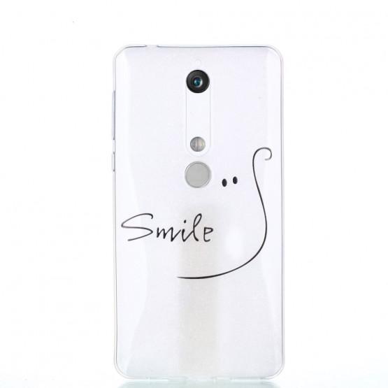 SLIM SMILE - NOKIA 6 (2018)