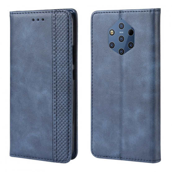 VINTAGE AUTO ABSORBED MODER ETUI ZA NOKIA 9 PURE VIEW